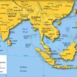 Юго-Восточной Азия и Индия