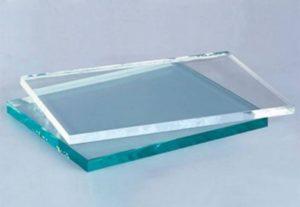 Спечное стекло