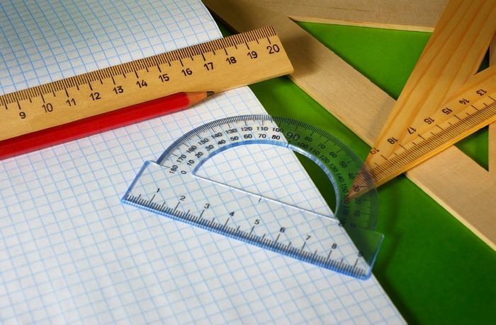 Перед началом работы приготовьте схематическое изображение всех деталей и рассчитайте их размеры