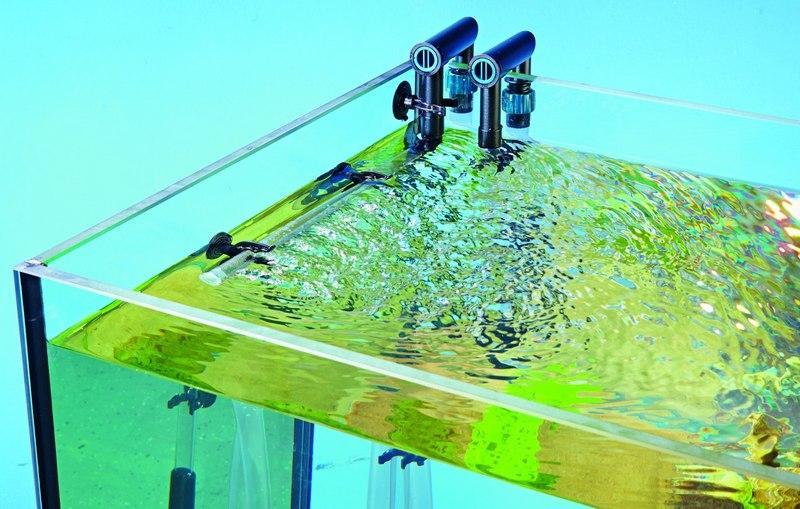 Аквариумный фильтр – это обязательный атрибут аквариумов с африканскими лягушками